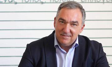 Καραΐσκος (δήμαρχος Λαμιέων): «Η ομάδα της καρδιάς μας, μάς έδωσε μεγάλη χαρά»