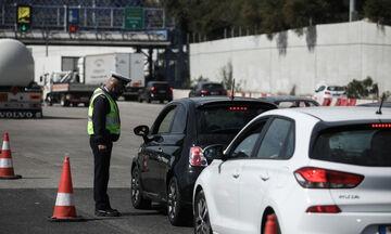 Πόσα αυτοκίνητα υποχρέωσε σε αναστροφή η Τροχαία