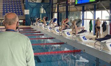 Κολύμβηση: Στη Βουδαπέστη με 18 μέλη η Εθνική ομάδα