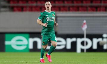 Γουλβς - Μπέρνλι 0-4: Η αψιμαχία με πρωταγωνιστή τον Ποντένσε (vid)