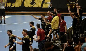 EHF European Cup: Στην Αθήνα και επίσημα ο πρώτος τελικός της ΑΕΚ με την Ίσταντς