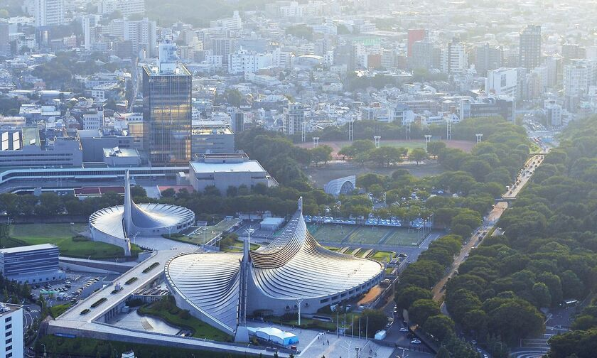 Ολυμπιακοί Αγώνες 2021: Συνέχεια στα test events στο Τόκιο με την ποδηλασία