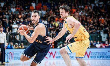 FIBA Europe Cup: Το σήκωσε η Νες Ζιόνα! (vids)