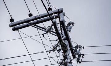 ΔΕΔΔΗΕ: Διακοπή ρεύματος σε Άλιμο, Ηλιούπολη, Νέα Ιωνία, Ασπρόπυργο