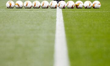 Super League: Ξεκινά η βελτίωση των αγωνιστικών χώρων