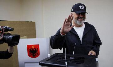 Αλβανία: Πρώτος ο Ράμα στις κοινοβουλευτικές εκλογές (στο 30% η καταμέτρηση)