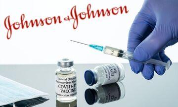 Ξεκινούν οι εμβολιασμοί στην Ελλάδα με το εμβόλιο της Johnson & Johnson