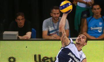Ανδρεόπουλος: «Είμαστε σε καλή κατάσταση» - Πρωτοψάλτης: «Η νίκη είναι νίκη!»
