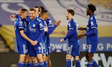Premier League: Νίκη με ανατροπή η Λέστερ (highlights)
