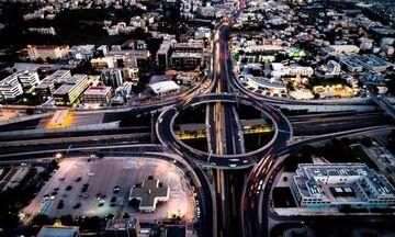 Αττική Οδός: Μέσα στο 2021 ο διαγωνισμός για την επέκταση της Λεωφόρου Κύμης - Τι περιλαμβάνεται