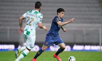 Liga NOS: Νέα γκέλα της Πόρτο, πιο κοντά στον τίτλο η Σπόρτινγκ Λισαβόνας