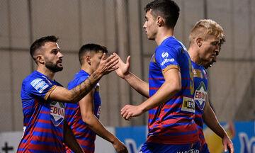 Βόλος: Ο Φεράρι ξεχωρίζει Λιβάι Γκαρσία και Ντέλετιτς από την Super League