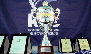 Στον Λαιμό τα Final – 8 και Final – 4 των Κυπέλλων Ελλάδας Ανδρών και Γυναικών