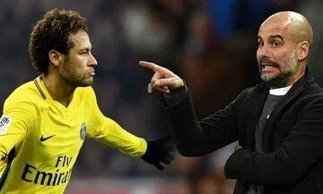 Γκουαρντιόλα: «Αν είχε μείνει ο Νεϊμάρ στην Μπαρτσελόνα θα είχε κατακτήσει κι άλλα Champions League»