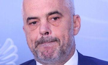Αλβανία - εκλογές: Αυτοδυναμία Έντι Ράμα