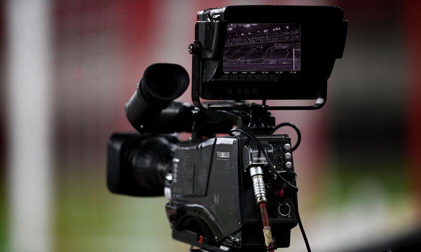 Τηλεοπτικό πρόγραμμα: Πού θα δούμε Ολυμπιακός - ΠΑΣ, Παρί - Σίτι, ΑΕΚ - ΠΑΟ, SL2, EuroLeague