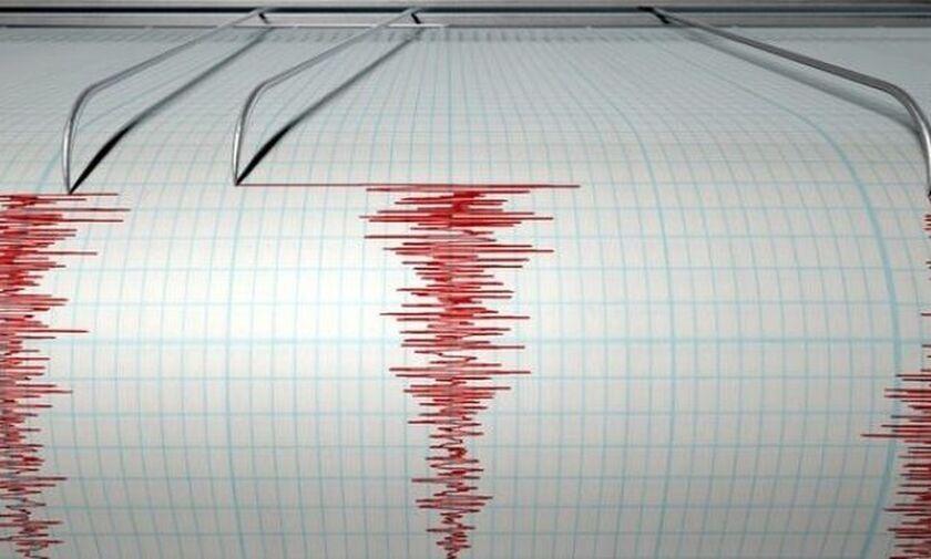 Μικρός σεισμός στη Ραφήνα