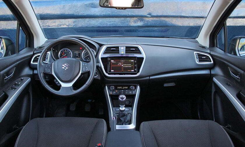 Το συμφέρον υβριδικό SUV των 18.410 ευρώ