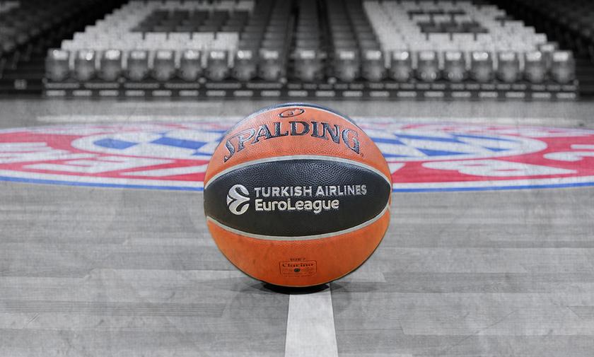 EuroLeague: Game 3... ματσάρες σε  Ρωσία, Τουρκία, Γερμανία!