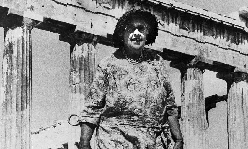 Άγκαθα Κρίστι: O Έλληνας γιατρός που την «έσωσε», έγινε ήρωας στο «Όριαν Εξπρές»