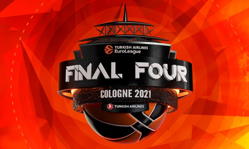 EuroLeague: Χωρίς φιλάθλους το Final-4 στην Κολωνία