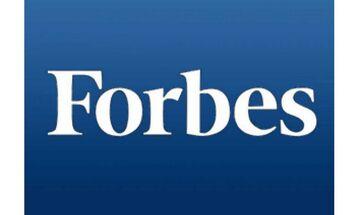 Forbes: Ελληνική εταιρεία στις 50 πιο υποσχόμενες στον κόσμο!