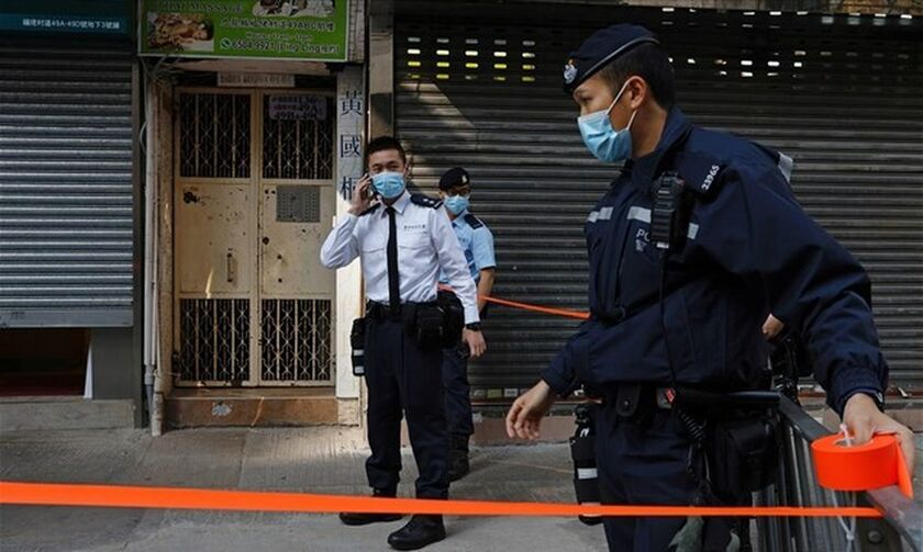 Κίνα: Άνδρας επιτέθηκε με μαχαίρι σε νηπιαγωγείο - Δυο θύματα