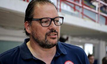Παυλίδης: «Να κάνουμε υπερήφανο τον σύλλογο και τους φιλάθλους μας»