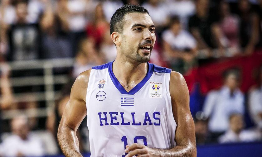 EuroBasket 2022: Η κλήρωση των ομίλων και οι αντίπαλοι της Εθνικής Ελλάδος