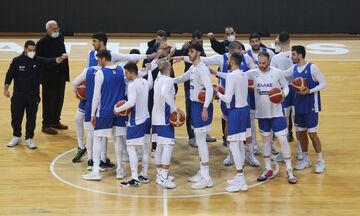 Eurobasket 2022: Το πρόγραμμα της Εθνικής