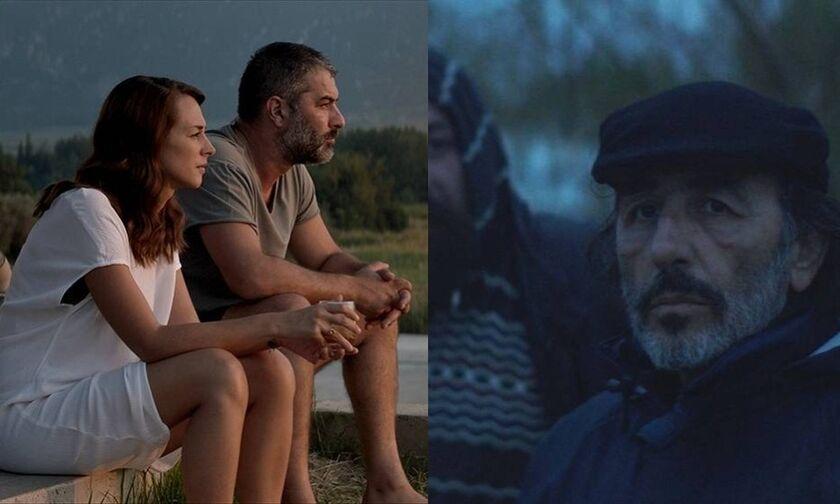 Βραβεία Ίρις 2021: Οι υποψηφιότητες των βραβείων της Ελληνικής Ακαδημίας Κινηματογράφου (vid)