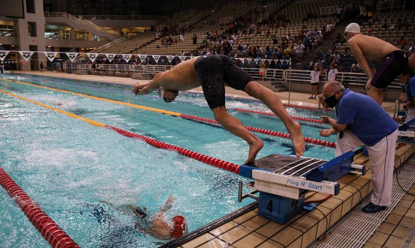 Ευρωπαϊκό Πρωτάθλημα Κολύμβησης: Η αποστολή της Ελλάδας