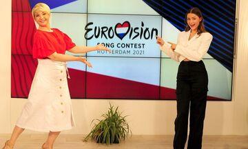 ΕΡΤ: Στον παλμό της Eurovision με ειδικές εκπομπές και εκπλήξεις!