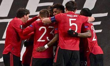 Europa League: Εξ-αφάνισε (6-2) τη Ρόμα η Γιουνάιτεντ, προβάδισμα Βιγιαρεάλ με Άρσεναλ (highlights)!