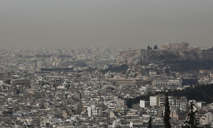 Καιρός: Αυξημένη συγκέντρωση αφρικανικής σκόνης και υψηλές θερμοκρασίες