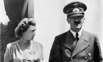 Η αυτοκτονία του Χίτλερ και της Εύας Μπράουν
