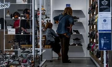 Καταστήματα: Το ωράριο λειτουργίας τη Μεγάλη Παρασκευή και το Μεγάλο Σάββατο