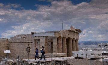 ΥΠΠΟΑ: Το ωράριο των αρχαιολογικών χώρων κατά τις ημέρες του Πάσχα και την Πρωτομαγιά