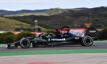 Grand Prix Πορτογαλίας: Πρώτος στο FP2 o Χάμιλτον