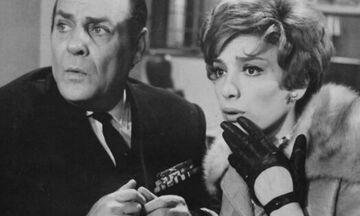 Ταινίες στην τηλεόραση (1/5): Ο στρίγγλος που έγινε αρνάκι, Η κόρη μου η σοσιαλίστρια, Αττίλας