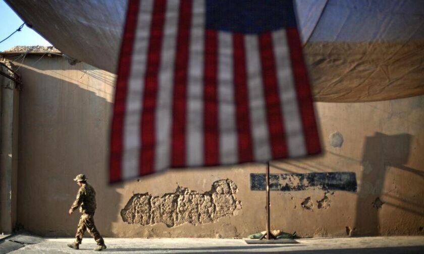 Αφγανιστάν: Ξεκίνησε επίσημα η αποχώρηση των αμερικανικών στρατευμάτων