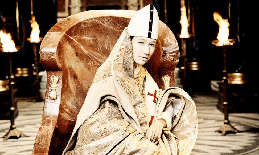 Πάπισσα Ιωάννα: Ο Πάπας Ιωάννης H' ήταν γυναίκα!