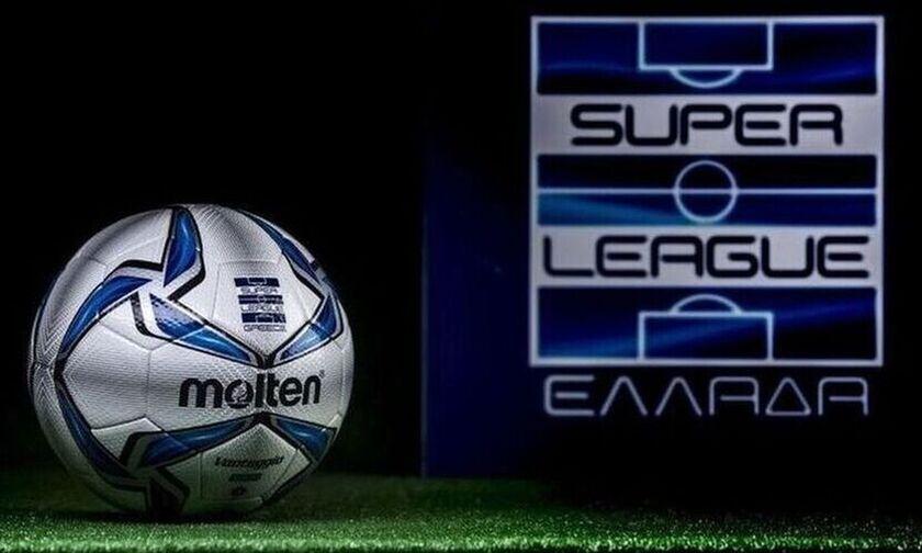 Super League: Αποφάσεις Πρωτοβάθμιου Μονομελούς Πειθαρχικού Οργάνου