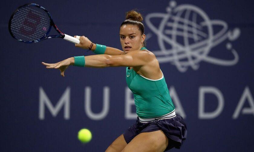 Madrid Open: Η ώρα που παίζει η Σάκκαρη με την Κονταβέιτ την Κυριακή του Πάσχα