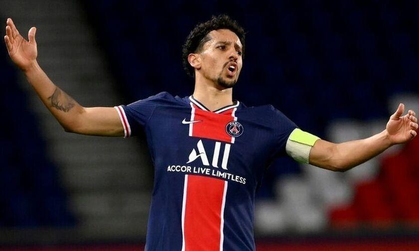 Ligue 1: Κορυφή και περιμένει η Παρί, 2-1 τη Λανς (highlights)