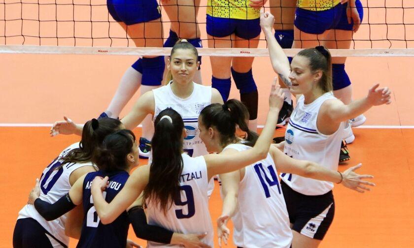 Ελλάδα - Ουκρανία 3-1: Νικηφόρο το πρώτο φιλικό της Εθνικής