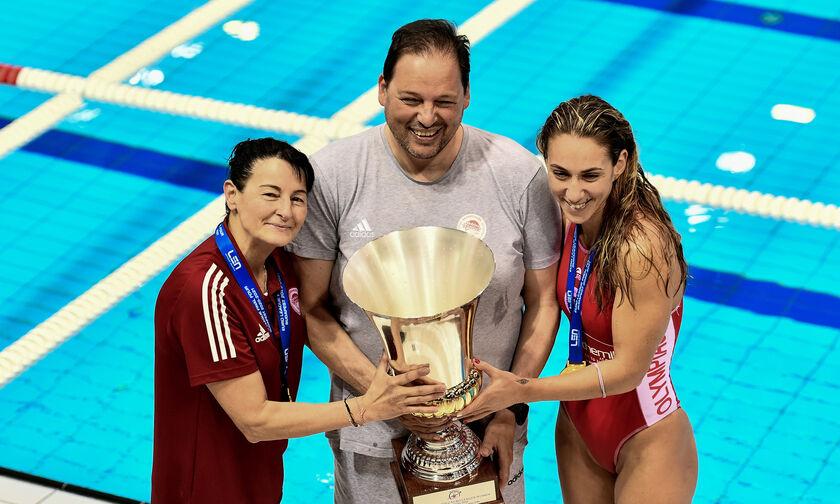 Παυλίδης: «Mόνο στα όνειρα μπορούσα να το φανταστώ, η θέληση μας οδήγησε στη νίκη»
