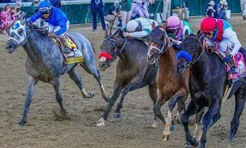 Kentucky Derby: Θρίαμβος του Medina Spirit