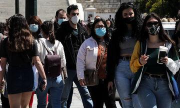 Παγώνη: «Χωρίς μάσκες από τον Σεπτέμβριο»