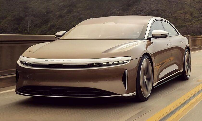 Και οι Σαουδάραβες θέλουν το ηλεκτρικό τους αυτοκίνητο!